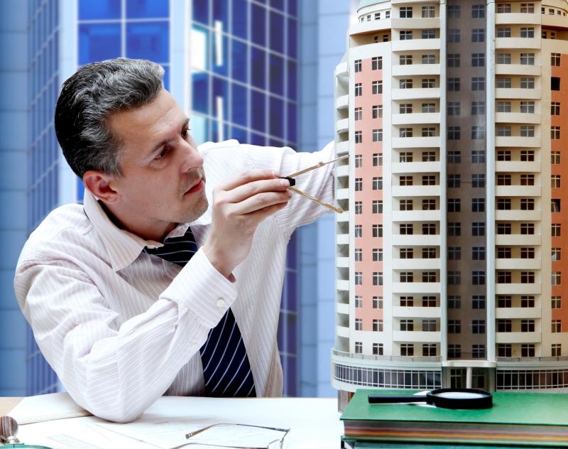 Архитектор